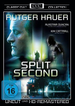 Split Second - Classic Cult Edition
