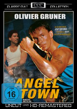 Angel Town - Classic Cult Collection