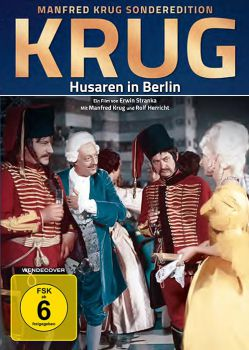 Manfred Krug - Husaren in Berlin (HD-Remastered)