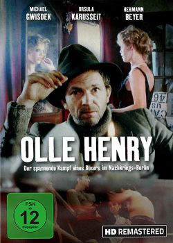 Olle Henry