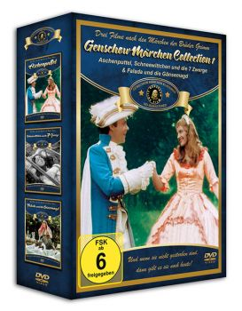 Genschow Märchen Collection 1