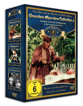 Genschow Märchen Collection 2