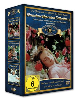 Genschow Märchen Collection 3