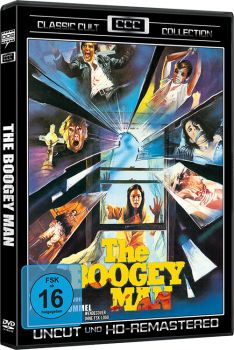 The Boogey Man - Classic Cult Collection
