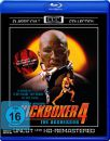 Kickboxer 4 - Classic Cult Collection